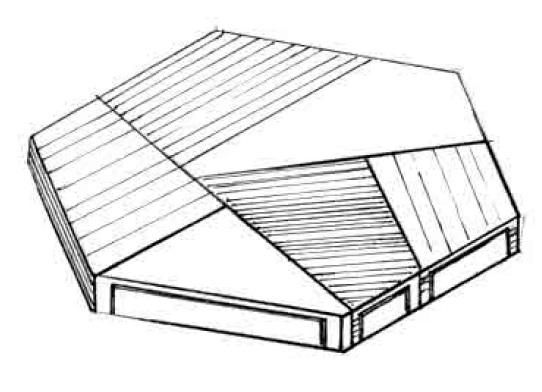 Полигональ